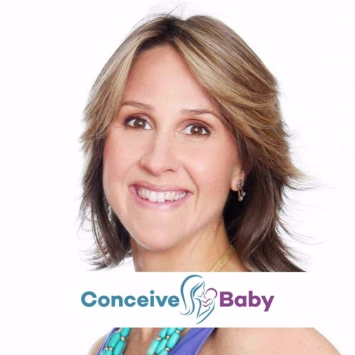 Stress And Fertility With Natural Fertility Specialist Gina Fox