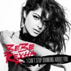 Bebe Rexha - I Can't Stop Drinking About You (Official Studio Acapella) | Free Download
