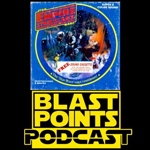 Episode 77 - Empire Strikes Back Super 8 Is Super Great