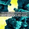 Tori Amos - Professional Widow (Ant Brooks ReEdit)