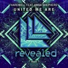 NWYR - Voltage Vs United We Are (Hardwell UMF Korea) (DEEPSHOW Mashup)
