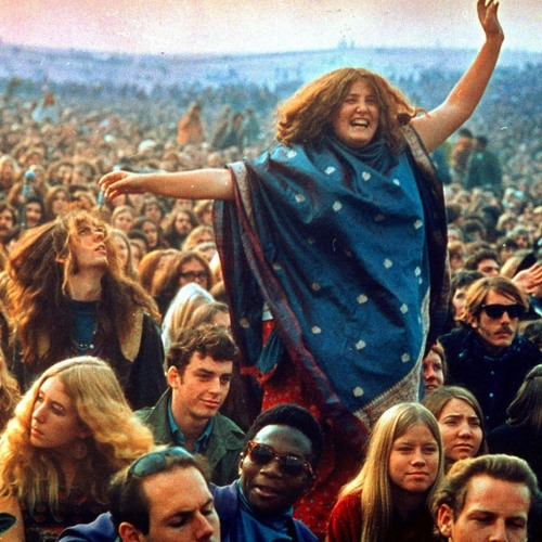 Summer of Love historian William Schnabel: A revolution, a happening, a turning point--he was there