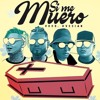 Farruko - Si Me Muero Ft. Ñengo Flow, Darell & Lary Over