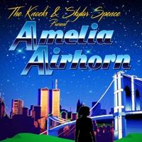 Amelia Airhorn - Hard 2 Get