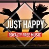 Free Royalty Free Music - Happy Upbeat Music