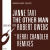 IRC136 - Janne Tavi feat. Robert Owens - The Other Man + Kerri Chandler Remixes (12