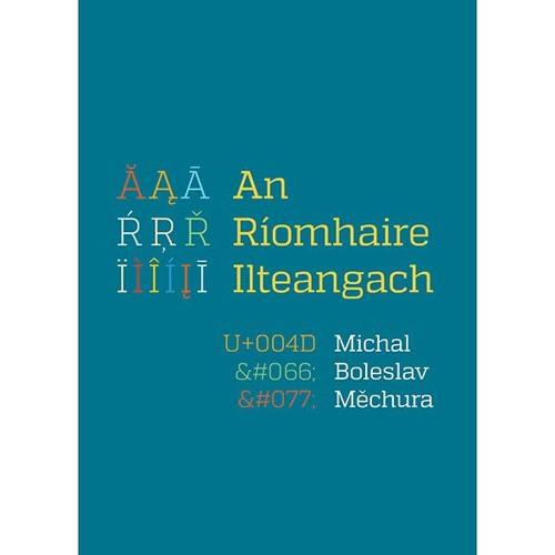 Aon Scéal: An ríomhaire ilteangach (15-05-2017)