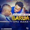 BAHATI feat EDDY KENZO - BARUA KWA MAMA (Official Audio)