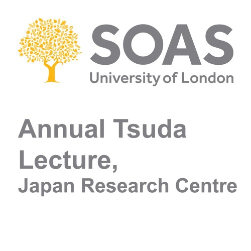 'Give me Some Skin': The Cult of Datsueba in Medieval Japan, Annual Tsuda Lecture 2015