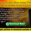 How To Download Videos Using Videoder On Android Mobile From YouTube?.mp3