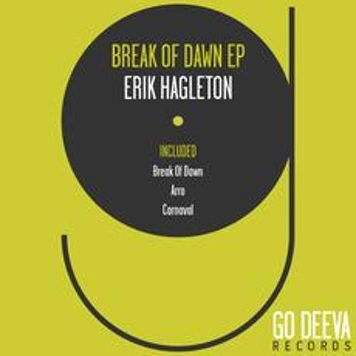 Break Of Dawn (Original Mix)