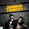 Kurl Songx ft. Sarkodie - Jennifer Lomotey (DJ JahSolo edit)