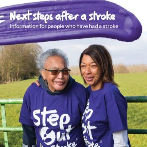 Next steps after a stroke