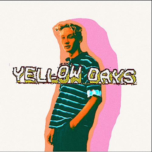 Yellow Days - So Terrified of You Own Mind