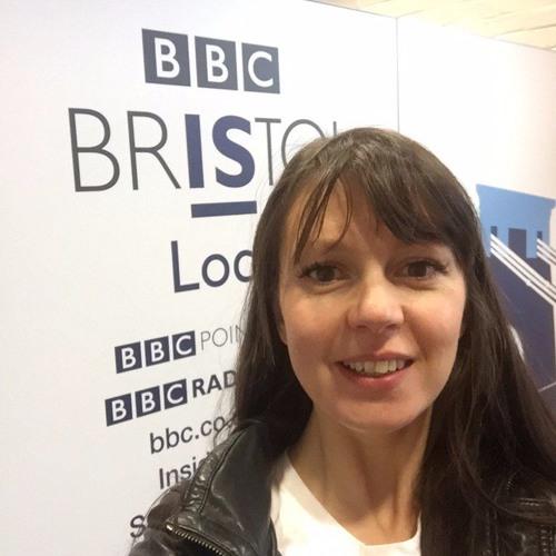 Marmalade Trust Amy Perrin BBC Radio Bristol - Loneliness Awareness Week 13 June 2017