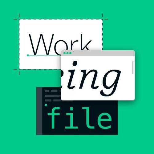 4 — Making Something that's Missing