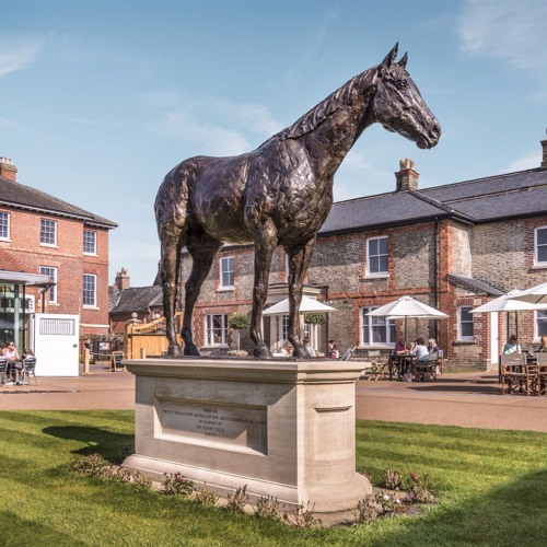 The National Heritage Centre For Horseracing & Sporting Art