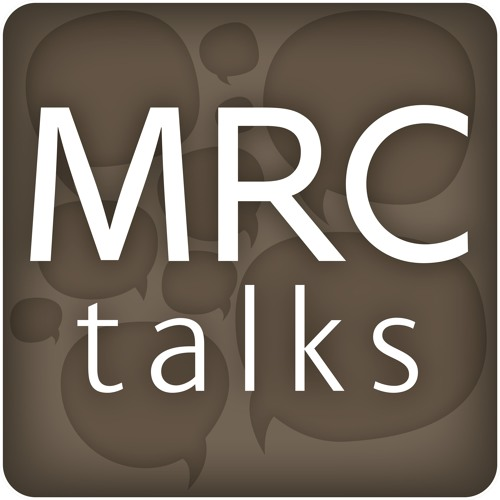 MRC talks episode 10: Max Perutz and the art of writing