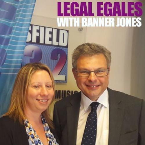 LEGAL EAGLES SE03EP01 [Banner Jones] Getting On The Property Ladder