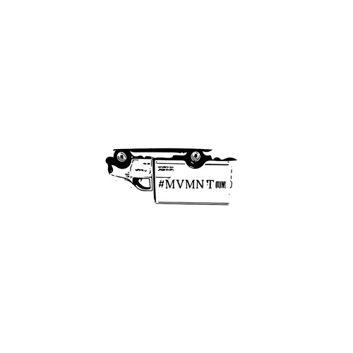 ANSON RAPS & MEGAZOYD - #MVMNT