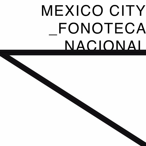 /Mexico City_Fonoteca Nacional