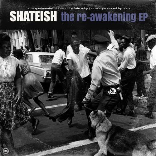 Shateish