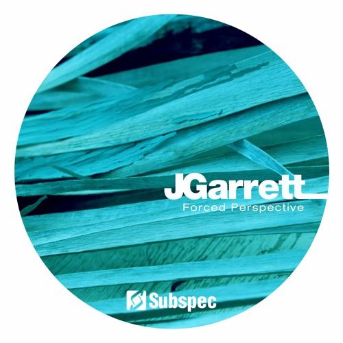JGarrett - Forced Perspective 1 (Original Mix) [Subspec Music]