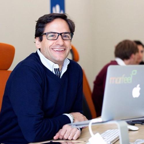 PodKast — Episodio 11 — E-commerce, SaaS y adtech con Juan Margenat, cofundador y COO de Marfeel