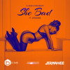 DJ Bob & Fabobeatz ft Jermanee - She Bad
