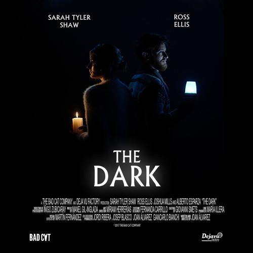 THE DARK_OST