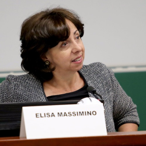 """Human Rights and National Security,"" With Elisa Massimino"