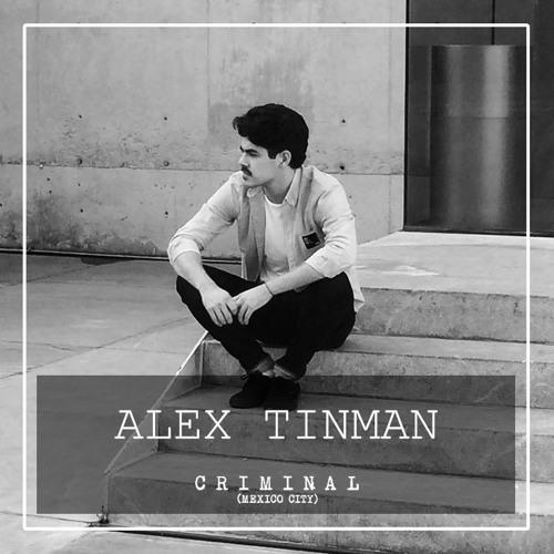 Alex Tinman