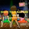 RDX - Shake Your Bam Bam (Allan Jame Remix)