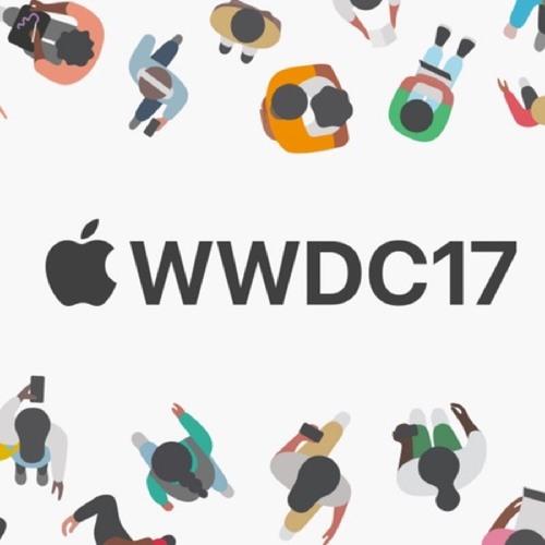 MyApple Daily (S04E194) #419: WWDC 2017 okiem programisty