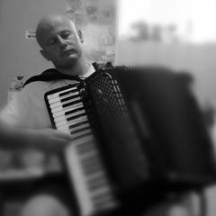 Jesen stiže dunjo moja (madjarska romansa, instrumental) - harmonika: Nenad Panjak