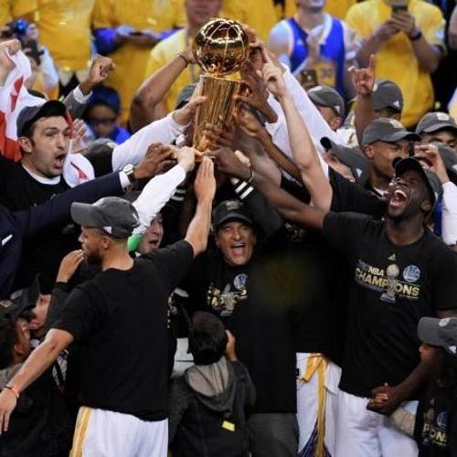 Podcast NBA #229 - les Warriors champions, et ensuite?