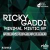 Ricky Gaddi - Drops (original Mix) Preview