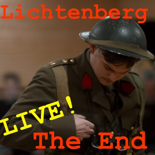 The End (Live)