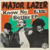 Major Lazer - Know No Better ft Travis Scott, Camilla Cabello & Quavo (Paul Tasakiz Remix)