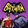 PAT THURSTON, film critic TIM SIKA & KGO callers Remember Adam West and The Batman TV Show (1966)