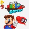 Super Mario Odyssey - E3 -  Let's Do the Odyssey / Jump Up, Super Star ( E3 Trailer Song)