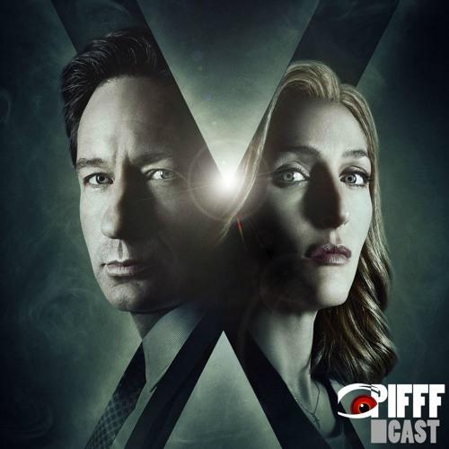 PIFFFcast 24 - A suivre nos meilleures séries TV fantastiques.