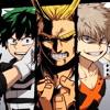 Boku no Hero Academia  - You Say Run