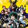 Boku no Hero Academia  - Rampaging Evil