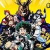 Boku no Hero Academia  - The Threat of Offence and Defense