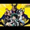 Boku no Hero Academia  - My Hero Academia