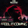 Download I Feel It Coming - The Weeknd Ft. Daft Punk - Violin Cover Violive Project Mp3