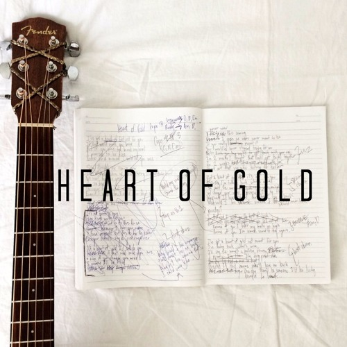 Heart Of Gold x Marylou Villegas (Voice Memo #5) by Marylou ...