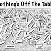 Nothing's Off Table: Episode 1 - Fear! Are You The Worker Or Are You Getting Worked?