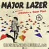 110. Major Lazer - Buscando Huellas (Feat. J Balvin & Sean Paul) REMIX DJ ALECK 2K17